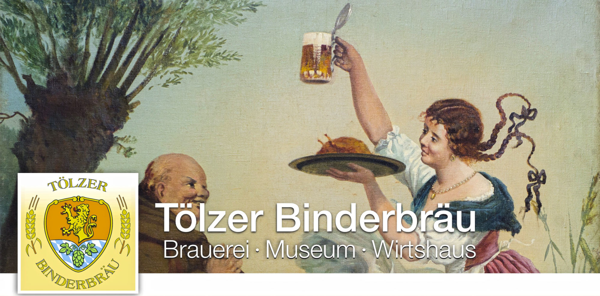 Tölzer Binderbräu